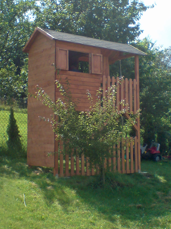 domek dla dzieci 4
