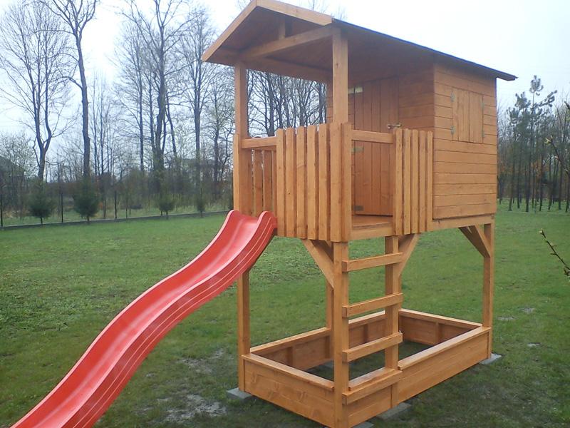 domek dla dzieci 15
