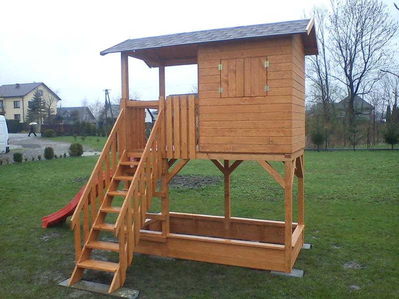 domek dla dzieci 8