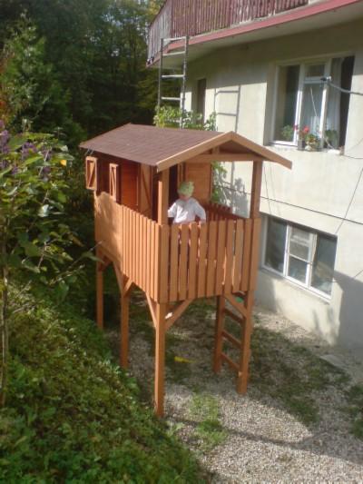 domek dla dzieci 6
