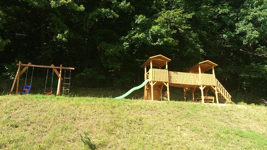 domek dla dzieci 18