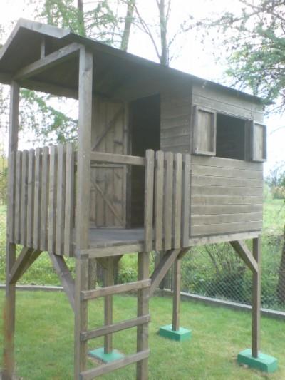 domek dla dzieci 3