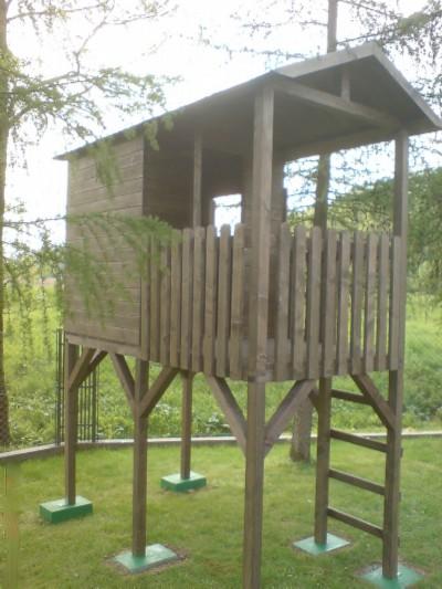 domek dla dzieci 2