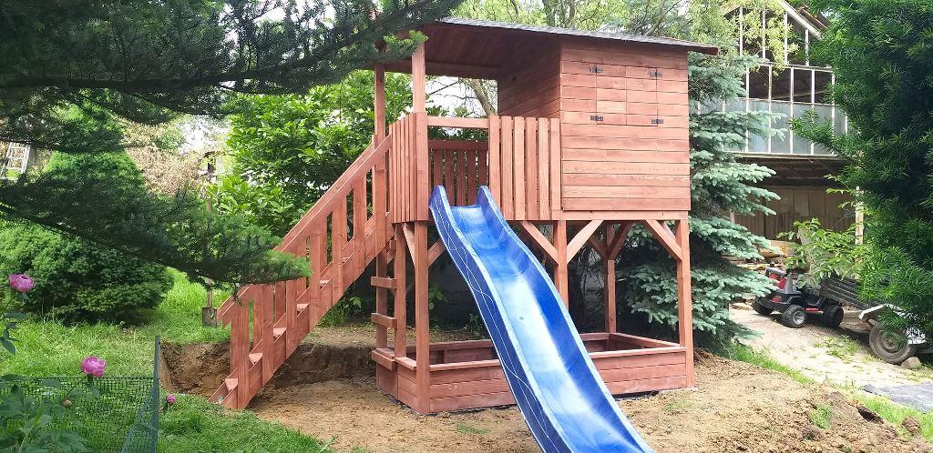 domek dla dzieci 23