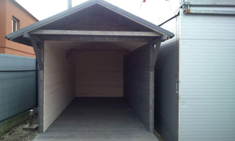 garaż 31