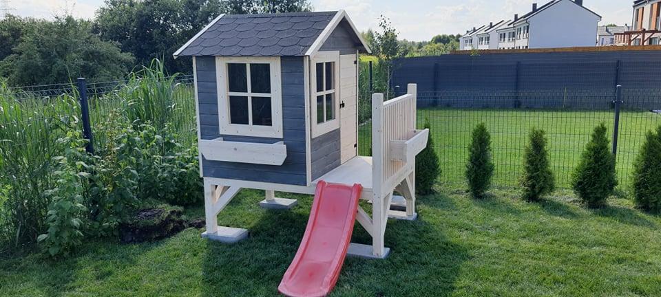domek dla dzieci 36